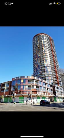 OVOZetland,New building with nice view convenient