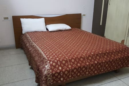 PRIVATE ROOM FOR TWO - Panchkula