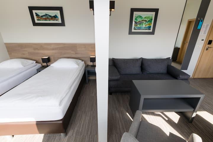Hotel Vellir, Junior Suite