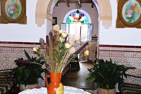 Casa rural Sierra de Aracena (Corteconcepción)