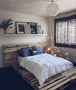 Centric and cozy room 2. - Mexiko-Stadt - Wohnung