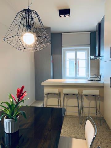 Stylish Apartment in Central Bolzano