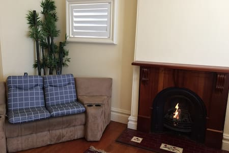 Two Large Comfortable Bedrooms in Summer Hill - Summer Hill - Ház
