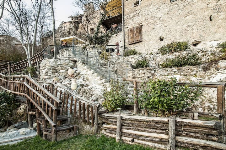 B&B a Brienza ID 615 - Brienza - Bed & Breakfast