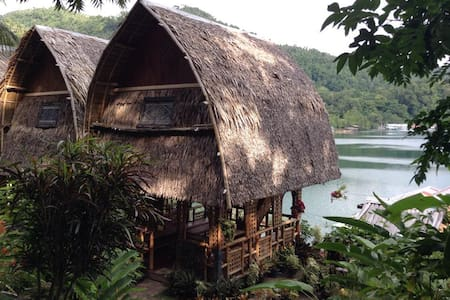 Camiguin Blue Lagoon Cottages - Cabin