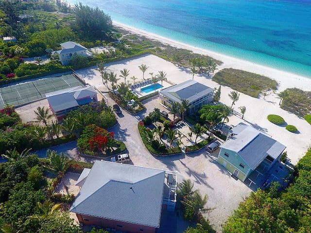 AQUAMARINE BEACH HOUSES #3 - Providenciales - Dom