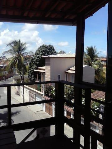 Apartamento em local tranquilo, no bairro Itapuã - Salvador - Pis