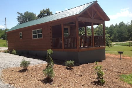 Foothill Cabins -Minutes to TIEC- Lake Lure