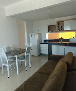 Apartamento-350m da orla de Aracaju