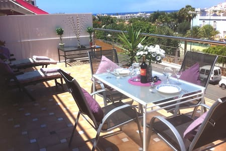 Puerto Mogan - Stylish apartment with Sea Views - Lomo Quiebre - Άλλο