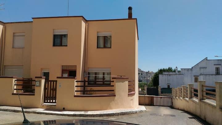 Appartamento CALISI