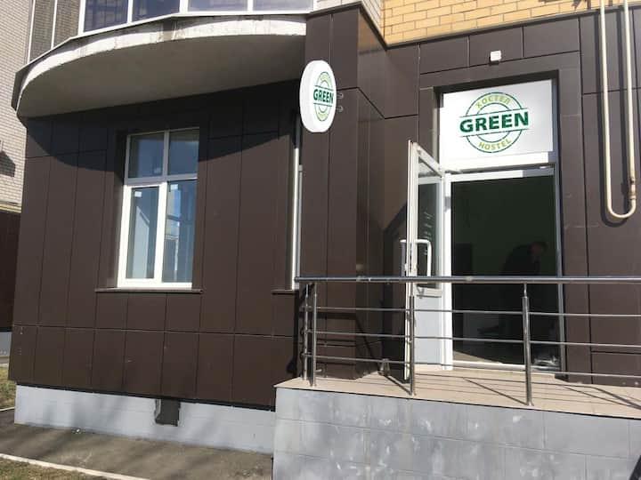 Green Hostel 4