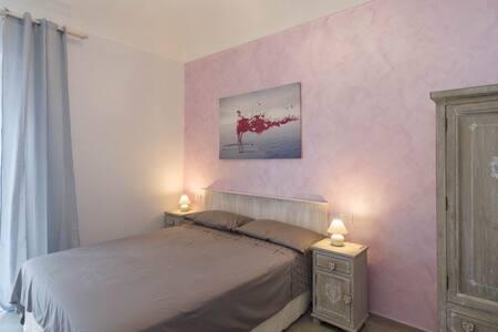 casAmare - acqua - Savona - Bed & Breakfast