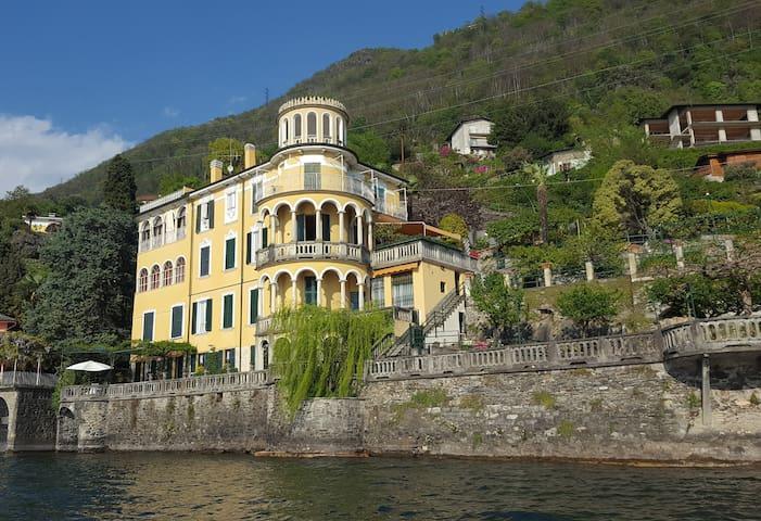 Villa Plinio - Dervio - Lägenhet