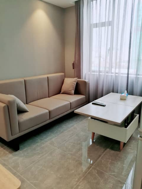 1 Bedroom Apt in BKK1, near Independence Monument