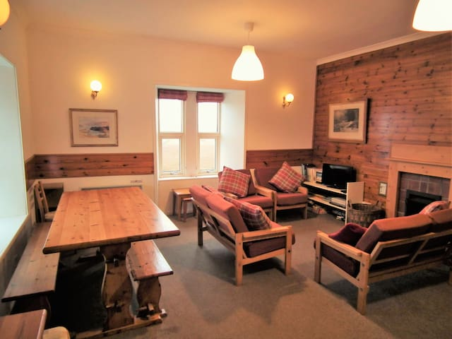 Scoor House - Cruachan - Bunessan - Apartmen