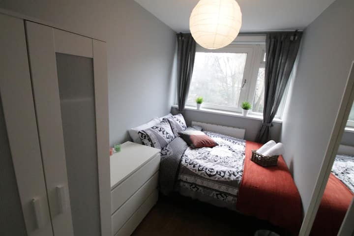 Bethnal Green Guest House (1)