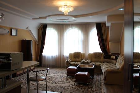 Гостевой дом ПРАГМА - Pyatigorsk - Apartemen berlayanan