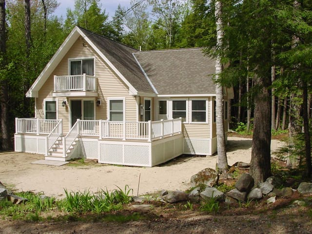 Lake Winnipesaukee - Beach Access - 138 - Moultonborough