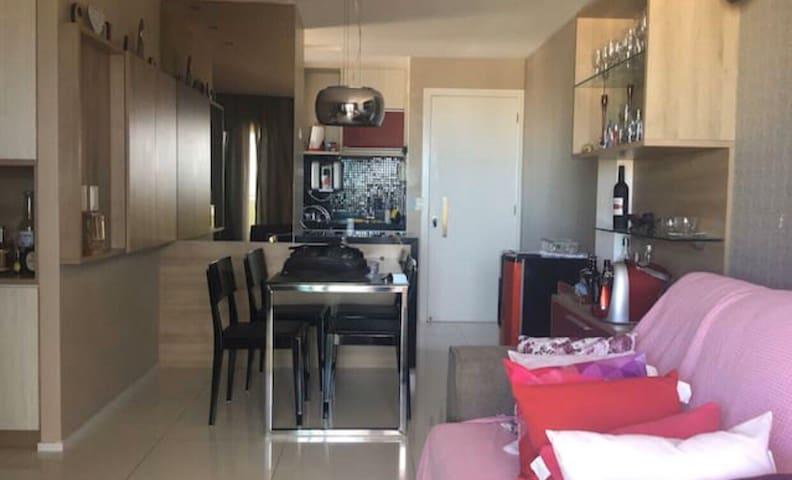 Apartamento inteiro próximo ao shopping Iguatemi