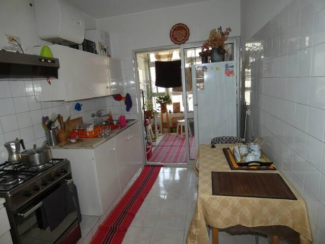 Balai Apart - Single room