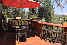 Placerville Home with a View