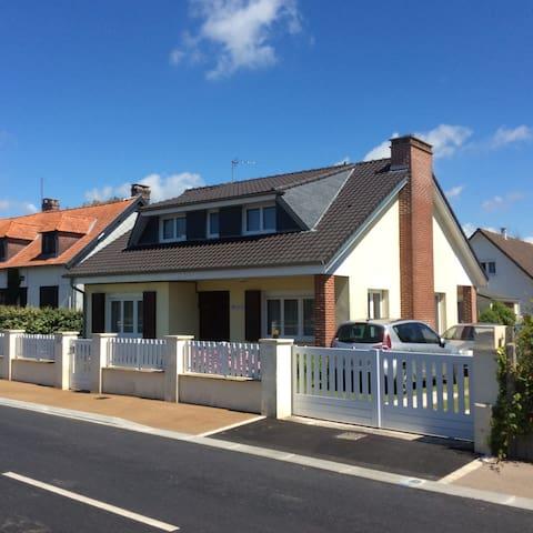 Villa Bélénie
