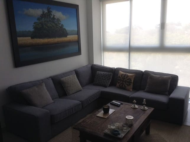 Managua Beautiful Contemporary Condo with a View
