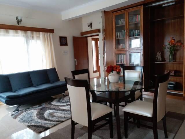 Gargi Cottages- Rooms