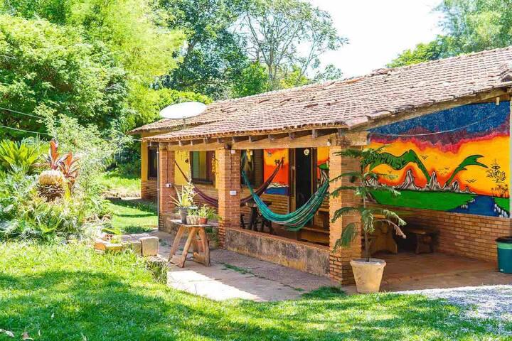 RastaHouse Ecotour  - Pacotes Completos de turismo