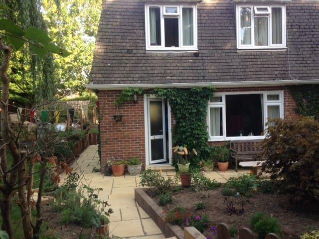 Heart of Dartington, Perfect Family Home