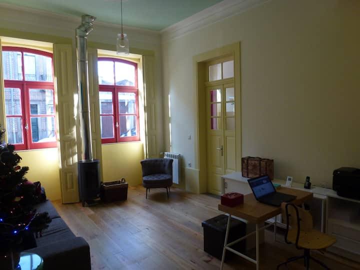 Canvas Atelier Hostel Mixed Dorm 2