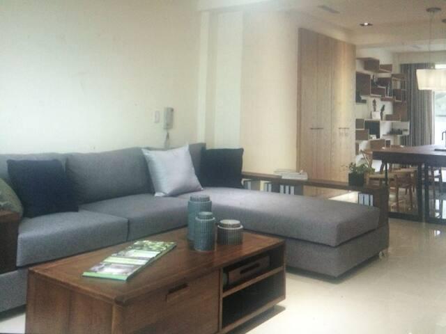 Enjoy fun space - O'Connor - Lägenhet
