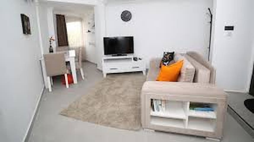 Downtown Fethiye-Suite Rooms