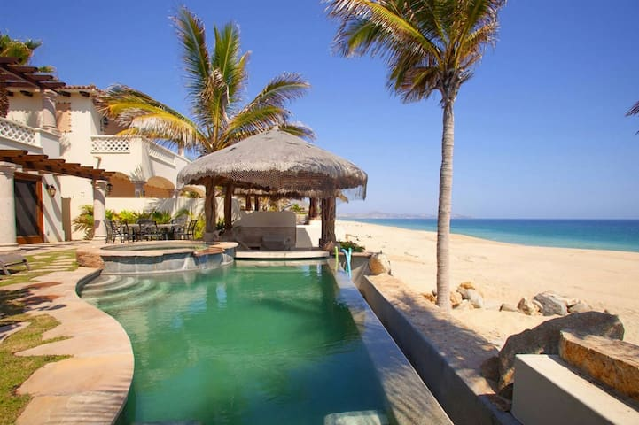 Best Beachfront deals ! - Simpson Bay - House