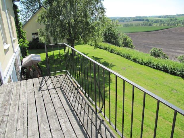 Veinge prästgård - Laholm N - Casa