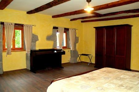 Apartments Kapitani / One Bedroom A1 - Brnobici