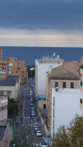 Einbettzimmer in Palma de Mallorca zu vermieten