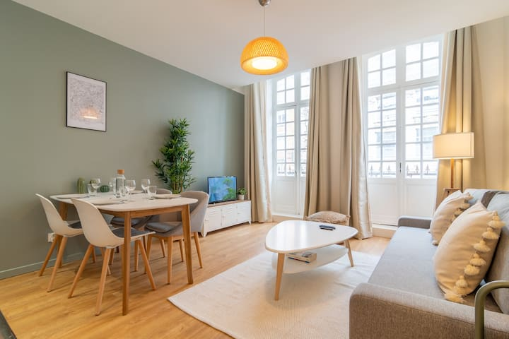 Lille Grand Place - Superbe appartement cosy