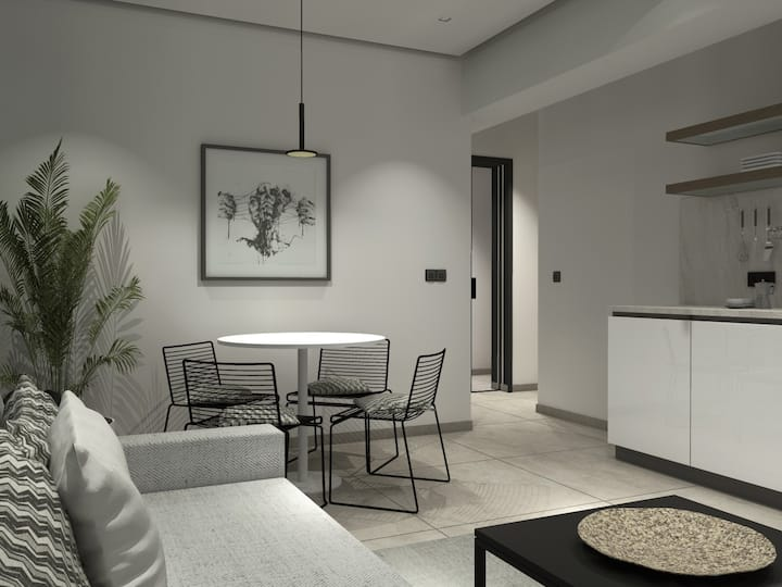 |★★★★| Luxury Apartment in the Heart of Rhodes