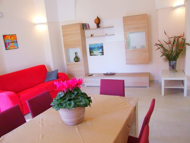 Casa Donna Rita - Leverano - บ้าน
