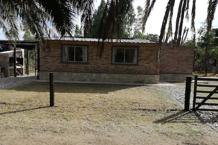 Acogedor hogar en Bella Vista, Maldonado