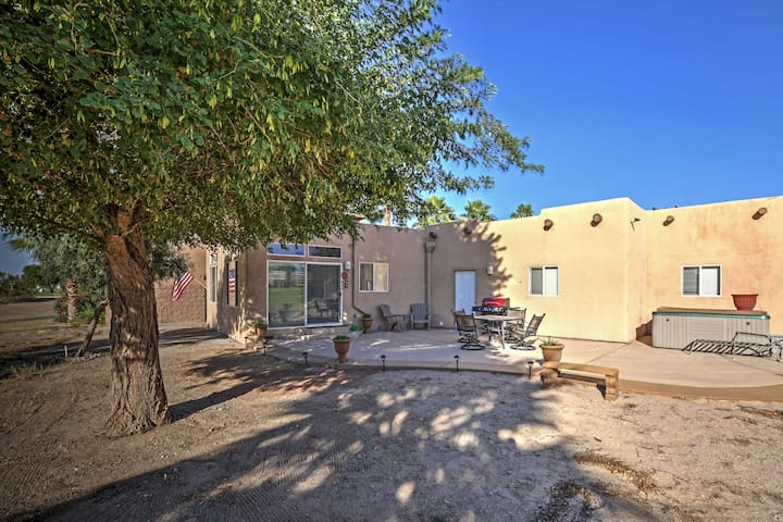 NEW! Remarkable 3BR Needles House w/Wifi!