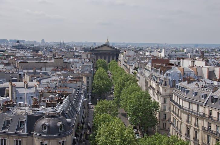 Studio Paris Madeleine - Paris - Apartemen