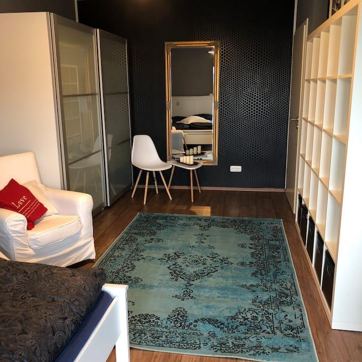 Wunderschönes Zimmer am Rande Jena's