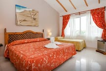 Executive Comfort Room Dolce Vita Caribe B&B