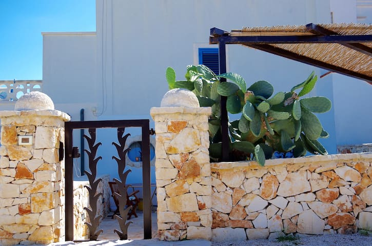 Porta D'Oriente, exkl. Garten-Suite direkt am Meer