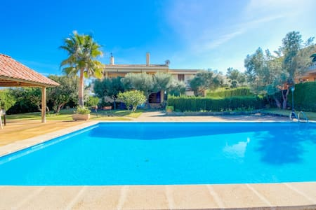 Villa Randa - LLucmajor - Villa