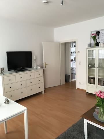 Cosy apartment, central location!!! - Hannover - Apartament