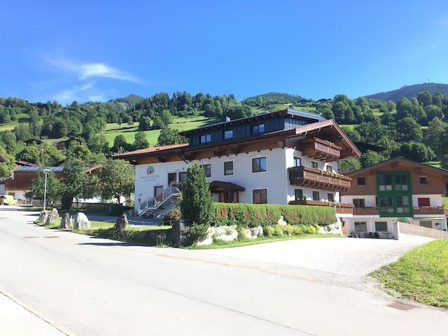 Ferienwohnung1 in Top Lage nähe Zell am See/Kaprun